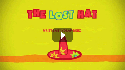 The Moxikins Lost Hat Video Thumb